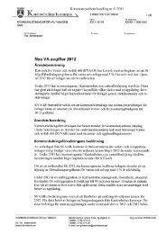 51/2011 Nya VA-avgifter 2012, 205 kB - Katrineholms kommun