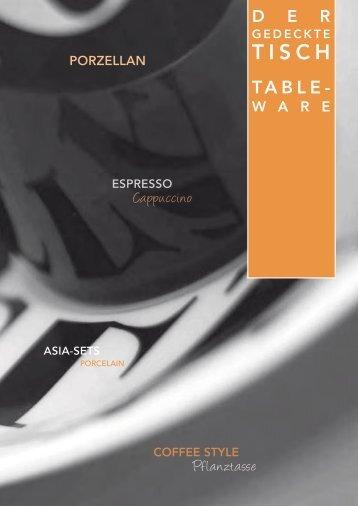 TABLE- - Webway.at