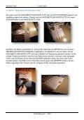 Bauanleitung - FLYING SANTA - Modellbau Lenz - Page 6