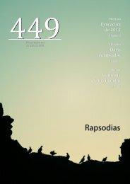 Rapsodias 499