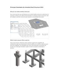 Revit Structure 2013 Novidades.pdf - Autodesk International ...