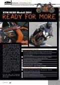 am 24.03.2012 ist orange day! - Wheelies - Seite 4