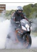 am 24.03.2012 ist orange day! - Wheelies - Seite 5