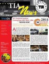 Inside - Tortilla Industry Association