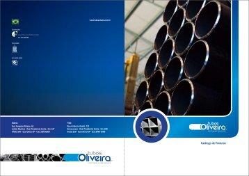 Catálogo de Produtos - Logo do Radar industrial