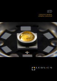 CATALOGO GENERAL GENERAL CATALOGUE - Reflect.hu