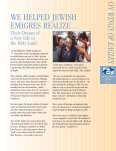 annual report annual report - International Fellowship of Christians ... - Page 4