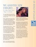 annual report annual report - International Fellowship of Christians ... - Page 6