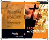 Christentum und Gesellschaft - Jochen Klein