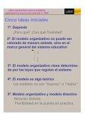 Son necesarios nuevos modelos organizativos - Page 3