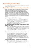 Toon Boom Studio V5 Installation and Getting Started Guide - Page 5