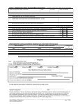 Labour Mobility Application Form - Alberta College of Paramedics - Page 2