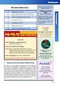 Ausgabe Sommer 2013 - Evangelische Pfarrgemeinde Leoben - Seite 5
