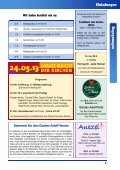 Ausgabe Sommer 2013 - Evangelische Pfarrgemeinde Leoben - Page 5
