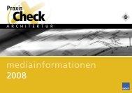 mediainformationen 2008
