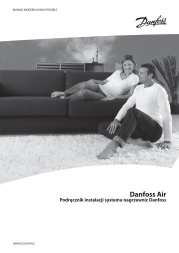 Danfoss Air