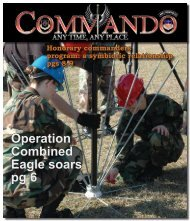 Operation Combined Eagle soars pg 6 - Hurlburt Field