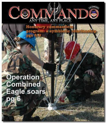 Operation Combined Eagle soars pg 6 - Hurlburt Field