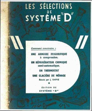SYSTEM En D - Ultimheat