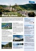 Flussreisen-Katalog 2013 (pdf) - SabTours Wels - Seite 7
