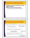 HDFS - Java API - Custom Training Courses - Coreservlets.com - Page 4