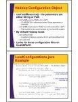 HDFS - Java API - Custom Training Courses - Coreservlets.com - Page 7