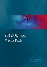 2012 Olympic Media Pack - Archery GB