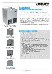 Flexibox 450 PDS EN - Dantherm