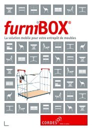 FurniBox - CORDES GmbH & Co.KG