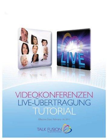 video - Talk Fusion