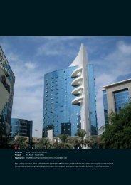 Location: Dubai – United Arab Emirates Project: W.S. Atkins – Head ...