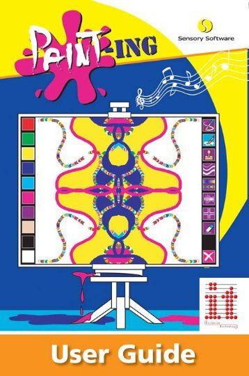 Paint-ING Manual paint_ing_sensory_software.pdf - Inclusive ...