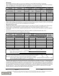 Physical Therapist Assistant Application Checklist Application ... - Page 3