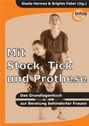 (Hg.) Das Grundlagenbuch zur Beratung behinderter ... - bifos e.V.