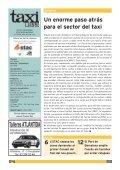 L'STAC exposa les seves demandes al Consell del Taxi - Page 3