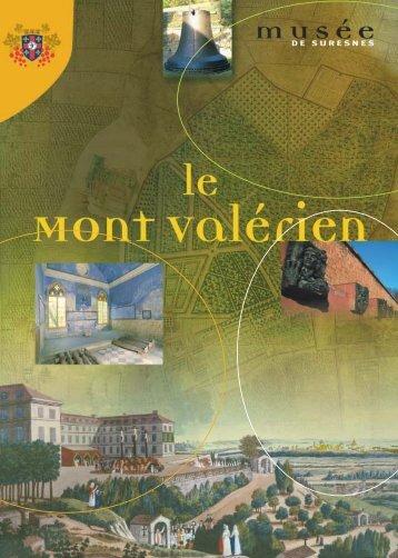 livret Mont-Valérien (pdf - 506,74 ko) - Suresnes