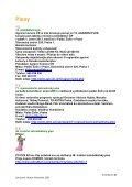 Kalendář akcí - únor 2013 - Informační centrum bezpečnosti potravin - Page 2