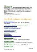 Kalendář akcí - únor 2013 - Informační centrum bezpečnosti potravin - Page 3
