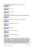 Kalendář akcí - únor 2013 - Informační centrum bezpečnosti potravin - Page 5