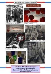 ABC-Glas, Alfons Babel Company ABC-Glas - Alfons Babel ...