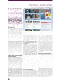 Urban september 2008 - Javni holding Ljubljana - Page 6