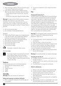 English 3 Deutsch 7 Français 11 Italiano 15 ... - Black & Decker - Page 4
