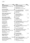 Adressen der Vorsitzenden und Referenten sowie der Erstautoren ... - Page 2