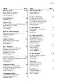 Adressen der Vorsitzenden und Referenten sowie der Erstautoren ... - Page 3