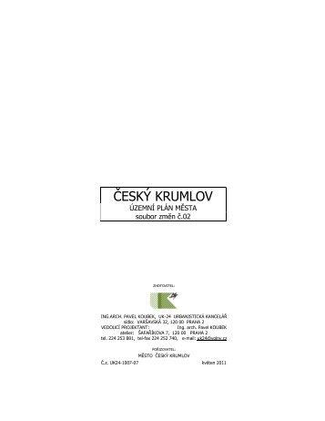 ĆESKÐ KRUMLOV - Český Krumlov