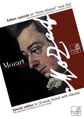 A4 Mozart def - Harmonia Mundi