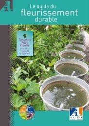 Eco-jardinage - Conseil Général de l'Aude