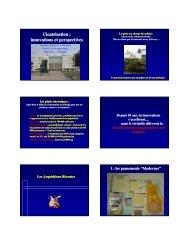(Microsoft PowerPoint - LEGUYADEC_actualit\3512009.ppt [Mode ...