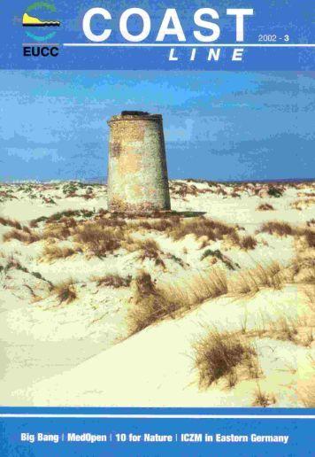 Coastline Report No 3, 2002 - IKZM-D Lernen