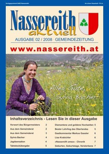 (1,18 MB) - .PDF - Gemeinde Nassereith